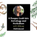 A Deeper Look into Atrsology and Herbalism with Wilnise Francois