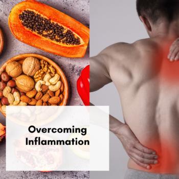 Overcoming Inflammation