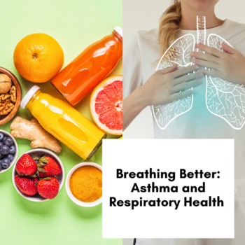 Breathing Better Asthma and Respiratory Health