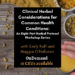 Clinical Herbal Protocol Series